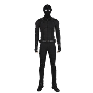 Spider-Man: Far From Home Stealth Suit Cosplay Costumes