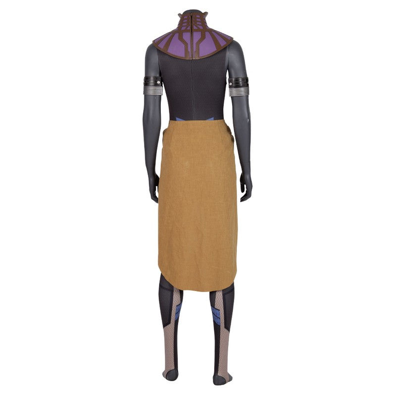 Shuri Black Panther Marvel Cosplay Costumes