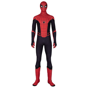 Tom Holland Spider-Man: Far From Home Movie Cosplay Costumes