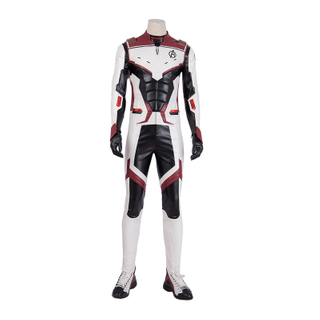 Team Suit Armor Avengers: Endgame Marvel Cosplay Costumes