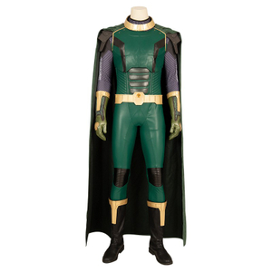 Pariah Crisis on Infinite Earths DC Comics Cosplay Costumes